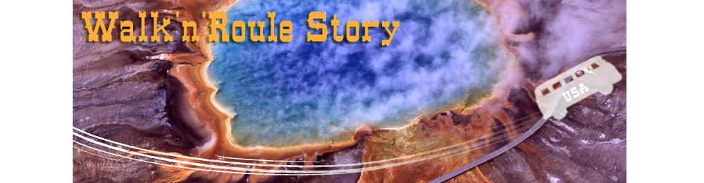 Walk'n'Roule Story